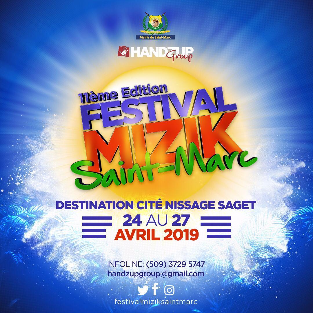 Festival Mizik Saint-Marc